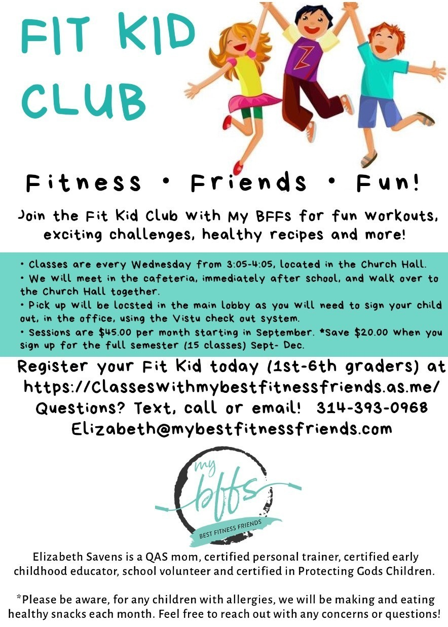 Fit Kids Club