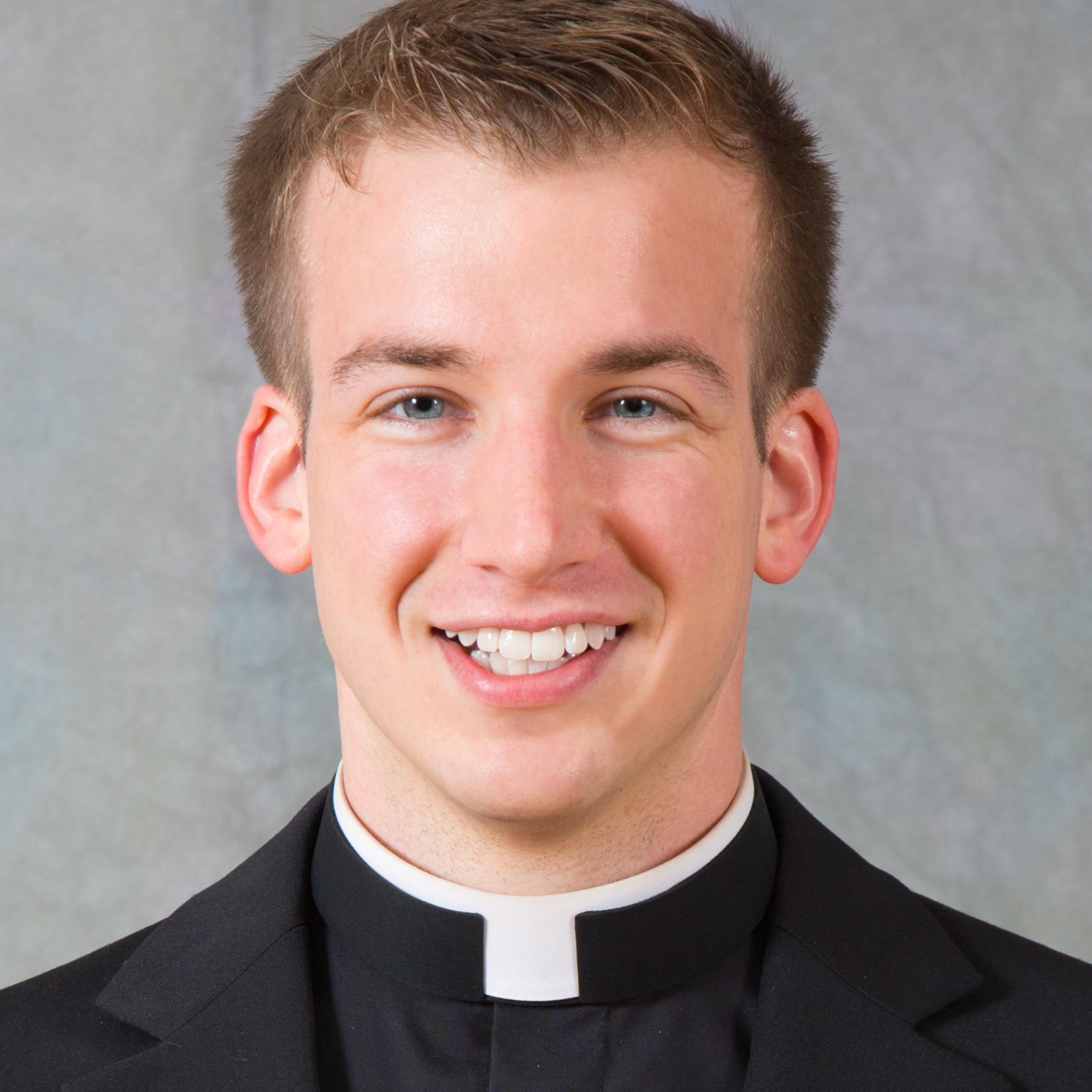 Philipp  Photo In Clerics