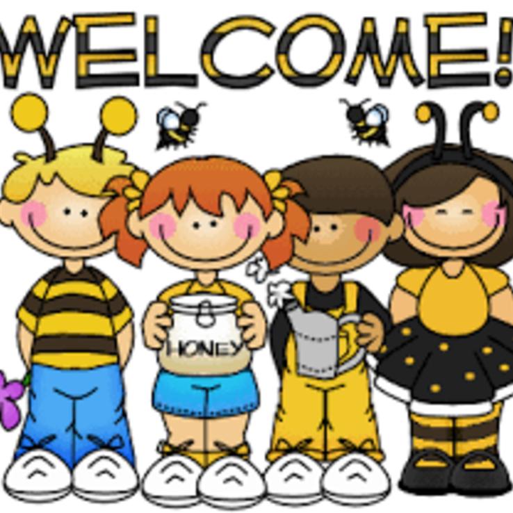 Welcome Kids